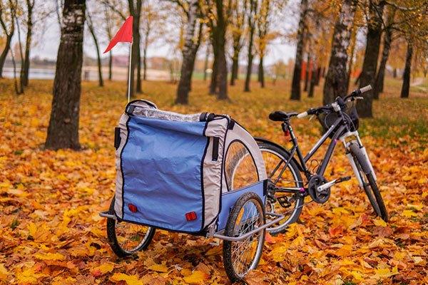 best double jogging stroller for older child